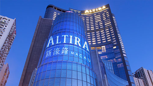 Altira Macau (Melco Crown)