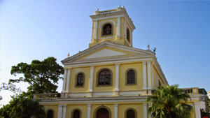 Our Lady of Fatima Church