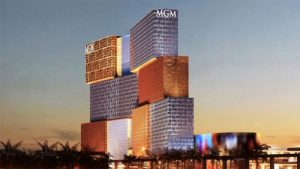 MGM Cotai (MGM Group)