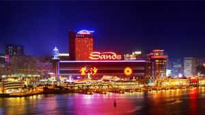 Sands Macau (Sands Group)