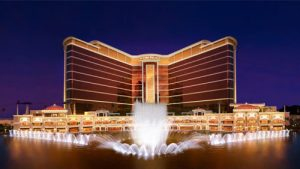 Wynn Palace Cotai (Wynn Group)