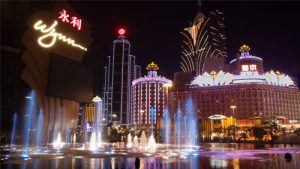 Wynn Macau (Wynn Group)