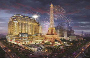 Parisian Cotai (Sands Group)