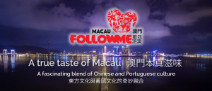 Discover and Book Amazing Experiences in Macau 探索并預定驚喜的澳門旅程