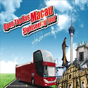 Goldspark Open Bus Tour